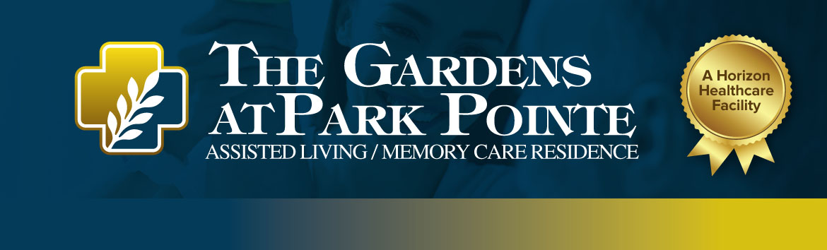 the Gardens at Park Pointe Assisted Living and Memory Care
